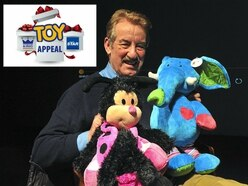 John Challis: I'm backing the Toy Appeal