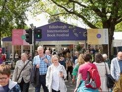New events announced by Edinburgh International Book Festival organisers