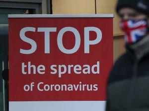 Coronavirus – Tue Jan 5, 2021