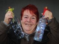 Craft workshops and plenty of fun in Telford