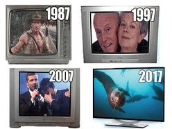 BBC? ITV? Netflix? Amazon? TV times are changing