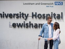 Richard Bacon leaves hospital after being in medically induced coma