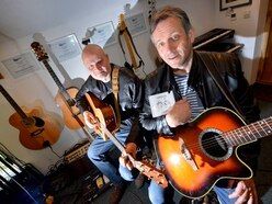 Band's new single supports homeless charities - with video