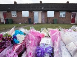 Mourners to pay tribute to stabbed schoolgirl Mylee Billingham