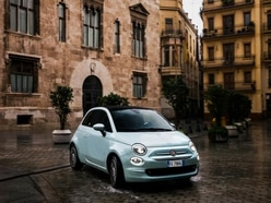 First drive: A new hybrid powertrain adds further appeal to the Fiat 500