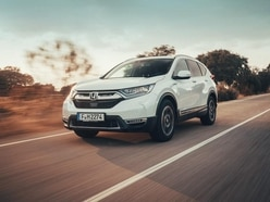 First Drive: Hybrid proves the right choice for the Honda CR-V