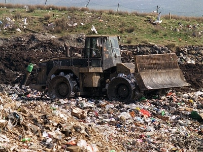 Waste company bids to have permit suspension lifted