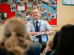 Shropshire educational federation holds inaugural open day