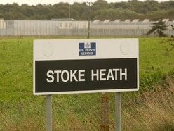 Mobile phones found on inmates at Stoke Heath prison