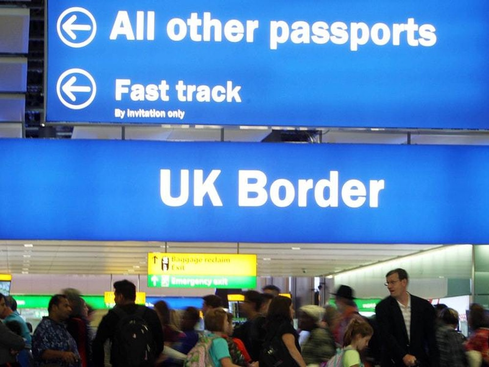 Balance must be struck on European Union immigration after Brexit, says Fallon