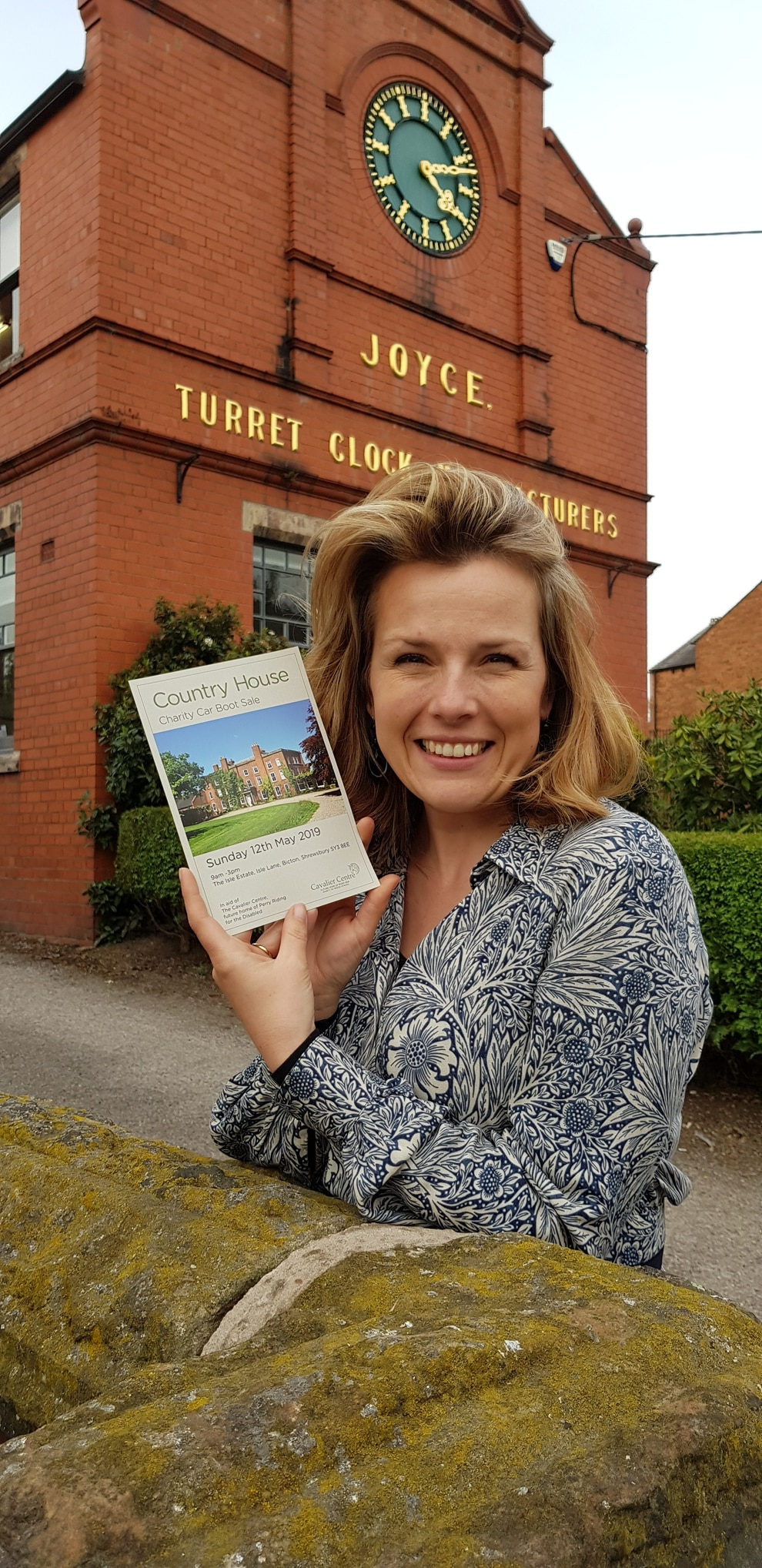 Turn Out Those Treasures In Much Wenlock Shropshire Star