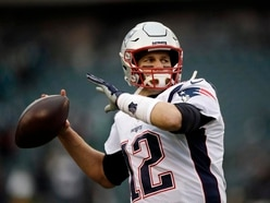 Patriots prove too strong for Eagles despite below-par Brady display