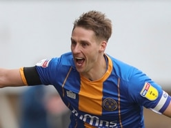 Shrewsbury Town 1 Doncaster Rovers 0 - Report and pictures