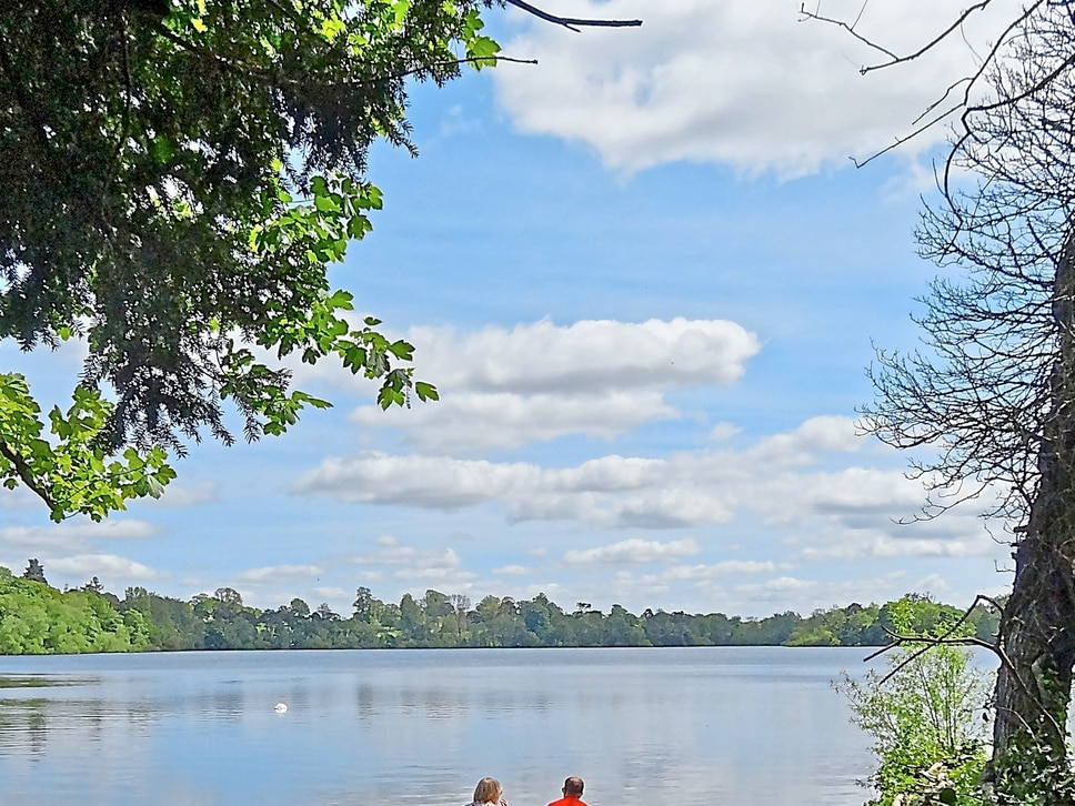 £31 million boost for Shropshire's great outdoors