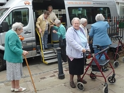 Community transport threat: Why Friendly and Dial-a-Ride services are so important