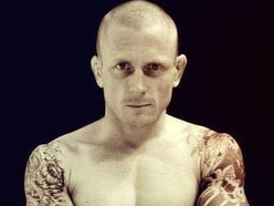 Mark Handley is wired up for Deakin fight