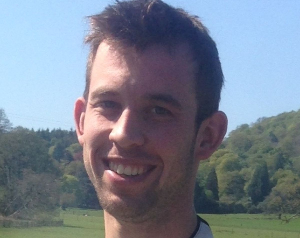 Daniel Mark Hughes