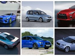 How do these production cars stack up to their concept inspirations?