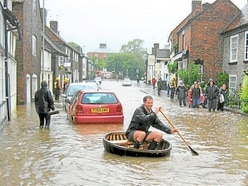 Call for flood action group to be set up in Much Wenlock