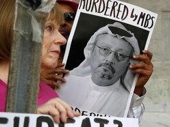 Saudi state media confirms journalist Jamal Khashoggi is dead