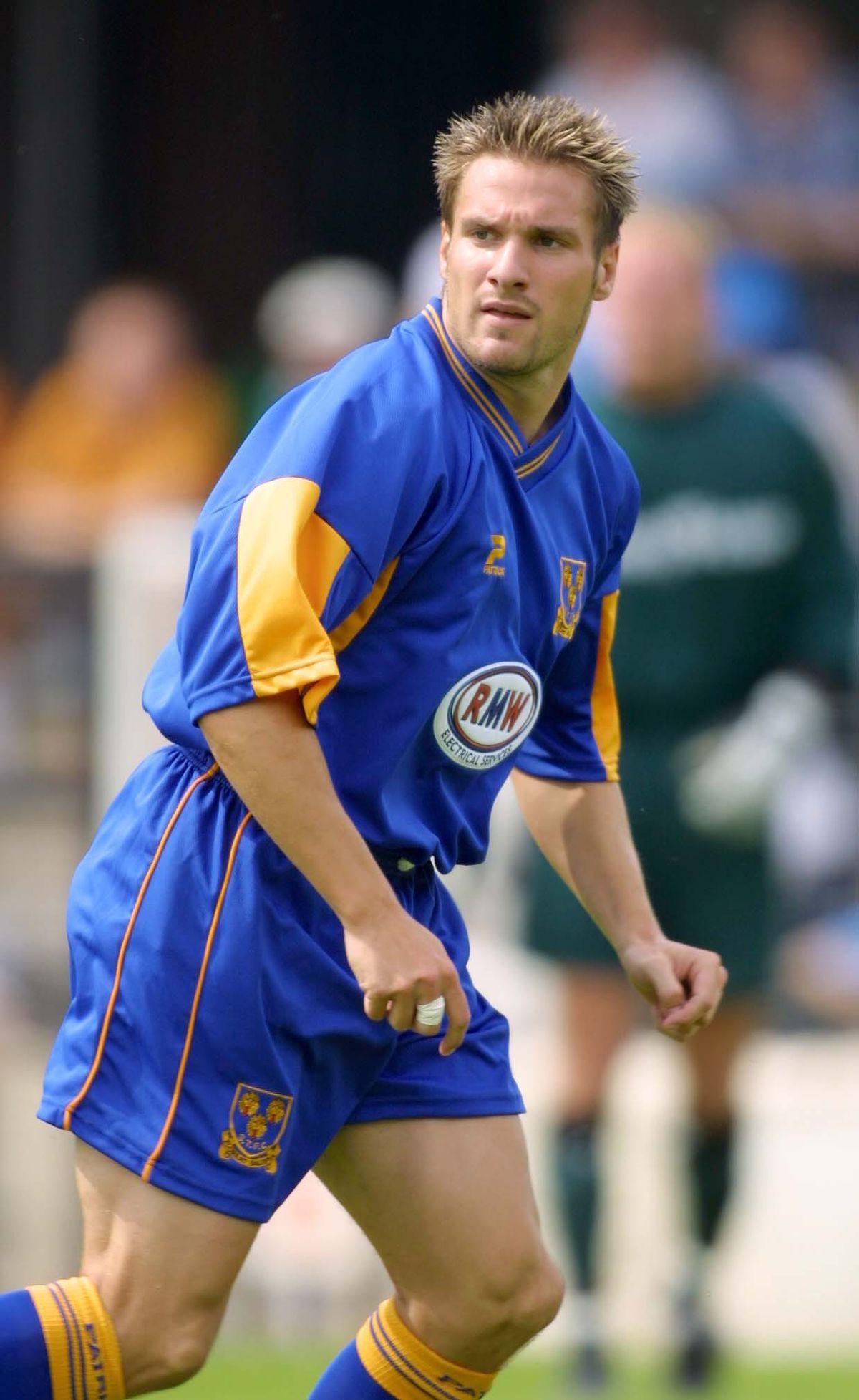 Steve Jagielka