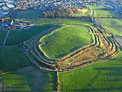 Shropshire Star comment: Hillfort is a source of inspiration