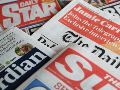 What the papers say – February 17