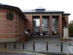 Stafford Crown Court
