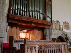 Stunning organ could be playing for generations after receiving listed status