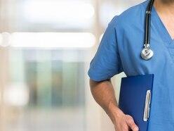 Telford health group to vote on merger plan