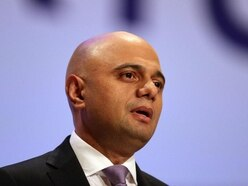 Javid pledges to cut immigration to 'sustainable' levels after Brexit