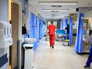 There are more than 60 people who have been waiting more than two years for surgery in the county