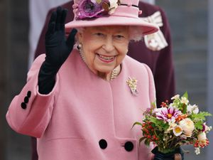 The Queen will not attend Cop26 in Glasgow, Buckingham Palace has said (Jacob King/PA)
