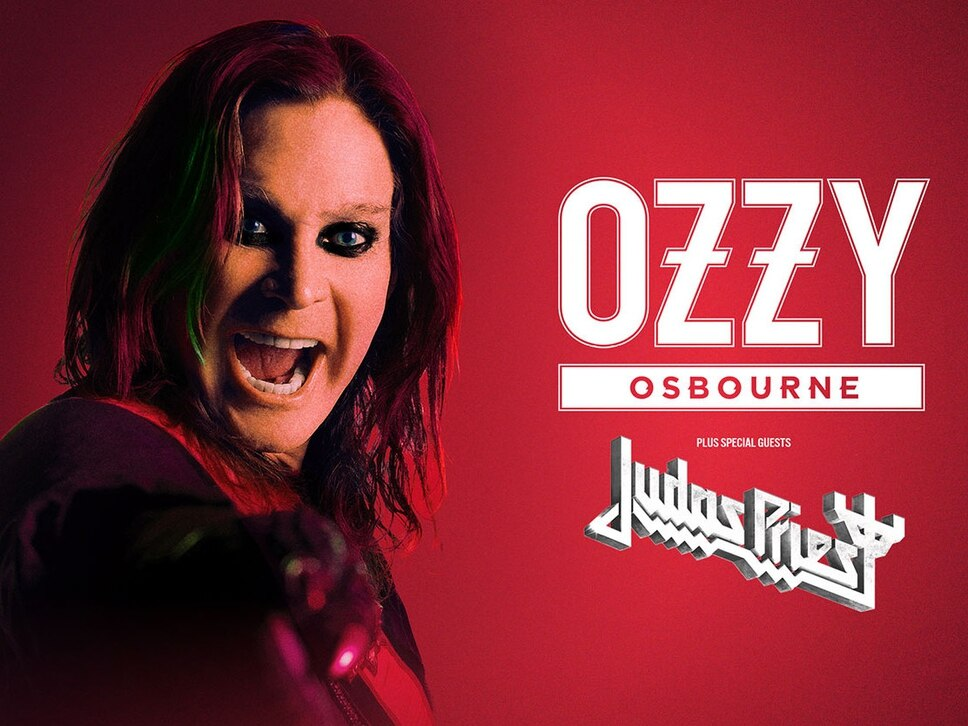 Ozzy Osbourne: Rescheduled Birmingham date announced