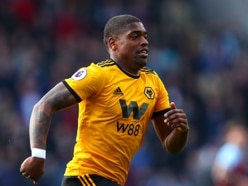 Wolves sell Ivan Cavaleiro to Fulham for around £15m