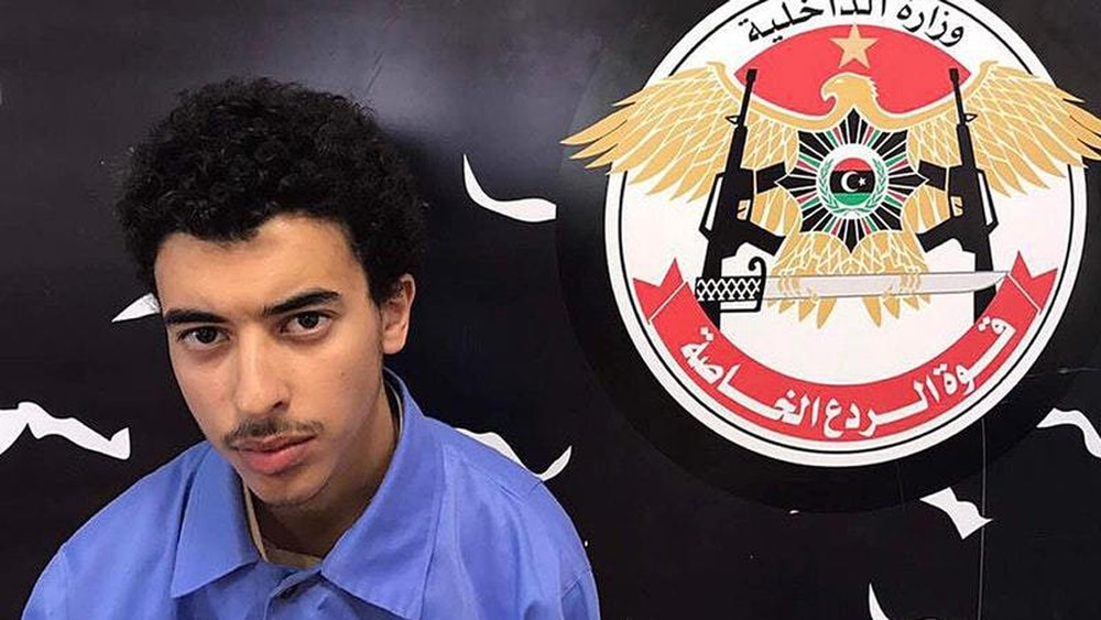 Manchester bomber's brother will stand trial in Libya in connection to attack
