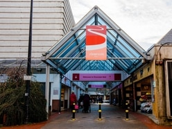 Phil Gillam: Enterprise and kindness in town shopping centre