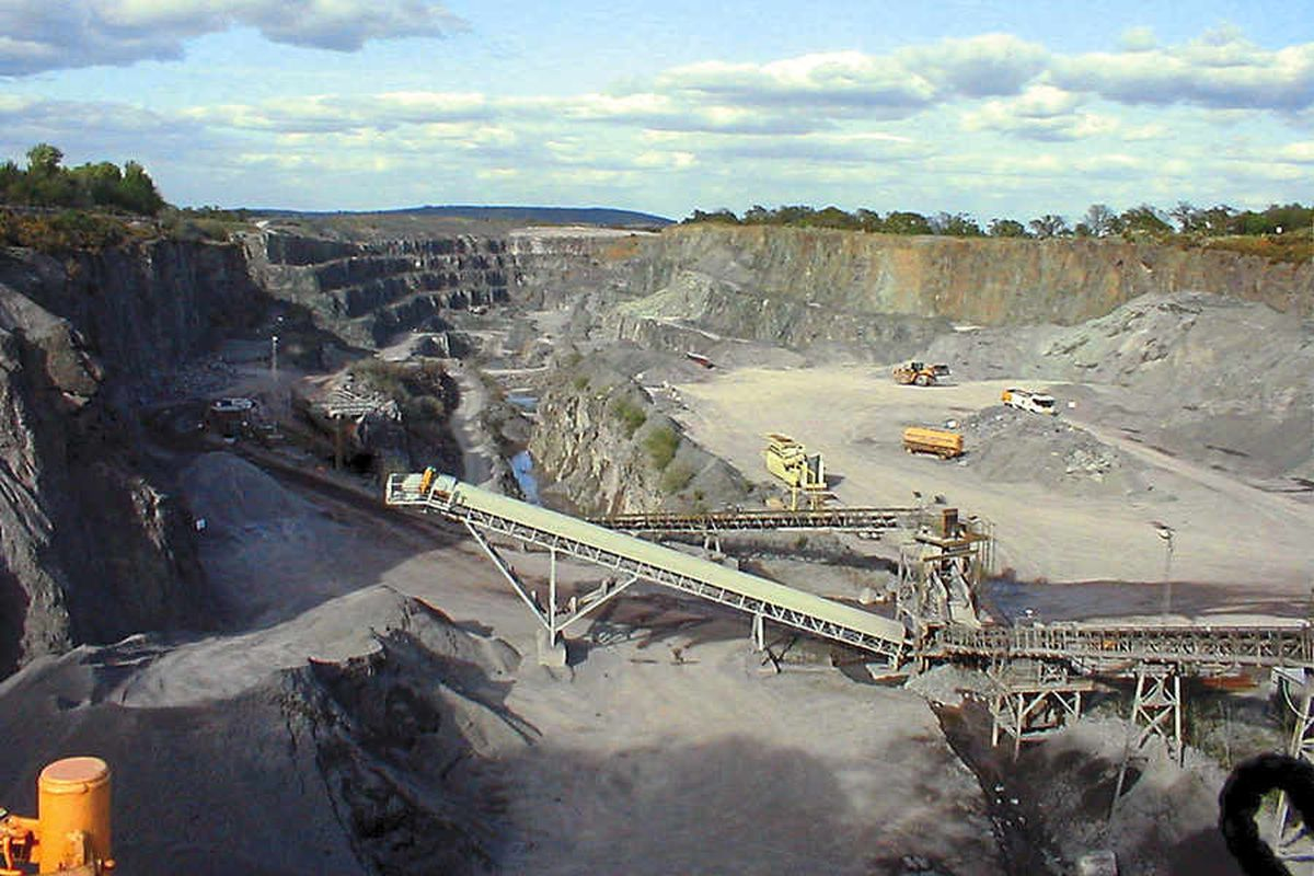 Four Shropshire and Mid Wales quarries sold in £4.9 billion deal