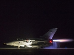 Most Shropshire MPs back Syrian air strikes