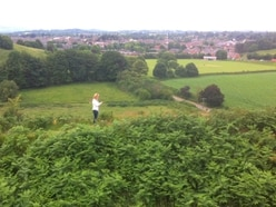 Author says hillfort must be protected