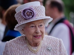 Queen gives thanks on VJ Day anniversary to those who fought for freedom