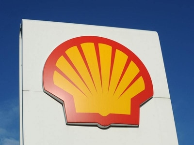 Shell profits soar on higher oil prices