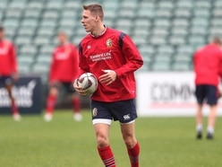 Liam Williams misses out on All Blacks clash due to abdominal injury