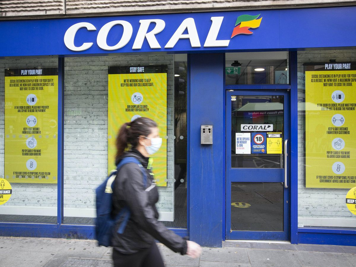 Coral uk betting shops scotland movie betting
