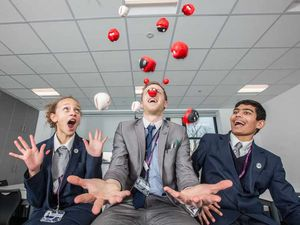 Star Witness: Red Nose Day