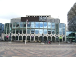Ambitious remodelling for Birmingham REP to mark 50th anniversary