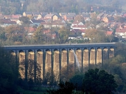Teenager fell to his death from Pontcysyllte Aqueduct three weeks after safety check