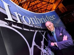 Loyd Grossman: Ironbridge cooling towers can be saved from demolition