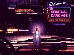Album review: To Kill A King - The Spiritual Dark Age