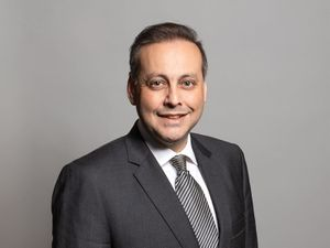 The Tory whip has been removed from Imran Ahmad Khan